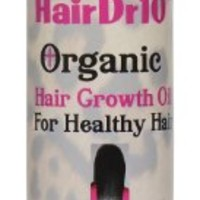 HairDr10 Organic Hair Growth Oil 2 oz. - At HairDr10 We are Passionate About Long Healthy Hair!:Amazon:Beauty