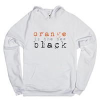 Orange Is The New Black Hoodie