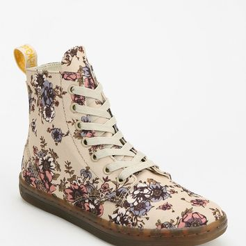 Dr. Martens Hackney Wild Rose Sneaker-Boot - Urban Outfitters