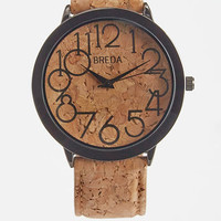 Exclusive: Cork Watch