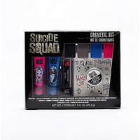 Harley Quinn Makeup Kit - Suicide Squad - Spirithalloween.com