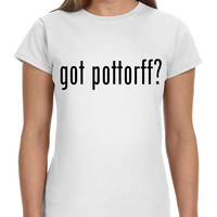 Got Pottorff Sam O2L Our 2nd Life Second Ladies Softstyle Junior Fit Tee Cotton Jersey Knit Gift Shirt Concert
