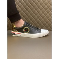 Gucci 2021Men Fashion Boots fashionable Casual leather Breathable Sneakers Running Shoes08240YPH