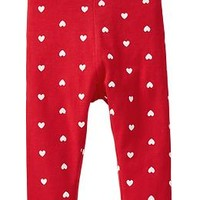 Printed Jersey Leggings for Baby