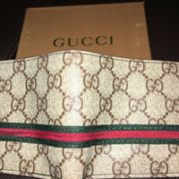 Men's Gucci Wallets