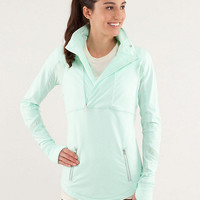 run: reflect pullover | women's tops | lululemon athletica