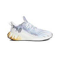 Adidas Men's Alphaboost Multi-Colored