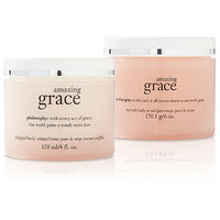 Online Only Amazing Grace Body Duo