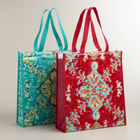 Athena Insulated Totes, Set of 2 - World Market