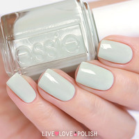 Essie Absolutely Shore Nail Polish
