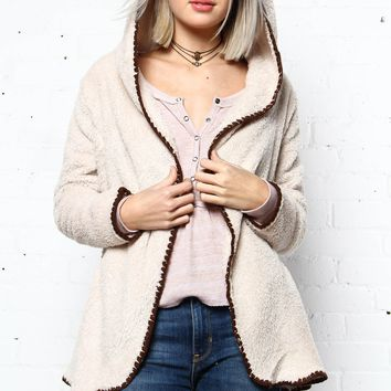 Edge Out Cardigan