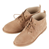 MARSDEN Suede Desert Boots - New In This Week - New In - Topshop USA