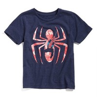Boy's Mighty Fine 'Spider-Man - Spidered Out' Graphic T-Shirt ,