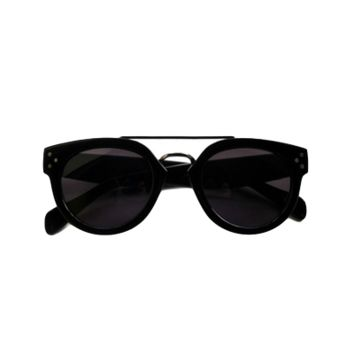 Metal Linked Sunglasses