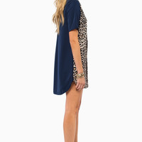 Finders Keepers Paradise T-Shirt Dress $158