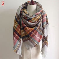 Fall and Winter Scarf #2