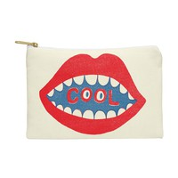 Nick Nelson COOL MOUTH Pouch