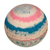 Fizzy Bath Bomb - Summer Smoothie - 5.5 oz