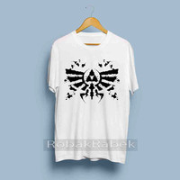 legend of zelda art - High Quality Tshirt men,women,unisex adult