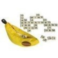 Bananagrams Word Game French Version