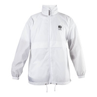 Pigalle Wave K-Way Jacket (White) – RSVP Gallery