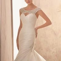 Bridal by Mori Lee 2612 Dress