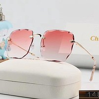 Chloe Woman Men Fashion Summer Sun Shades Eyeglasses Glasses Sunglasses