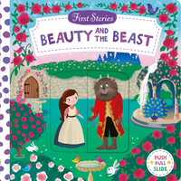 First Stories: Beauty and the Beast
