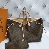 Louis Vuitton Bag (gm) #2831