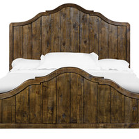 Bed Worthing, Panel Beds