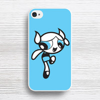 Powerpuff Girls Bubbles case iPhone 4s 5s 5c 6s 6 Plus Cases, Samsung Case, iPod 4 5 6 case, HTC case, Sony Xperia case, LG case, Nexus case, iPad case