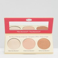 theBalm The Manizer Sisters - Luminizing Collection at asos.com