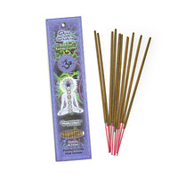 Incense Sticks Third Eye Chakra Ajna - Concentration and Intuition