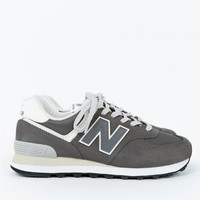 New Balance | 574 Grey | Princess Polly