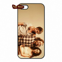 Shameless Phone Case for iPhone, LG & Samsung