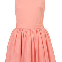 **Tulle Skirt Dress by Dress Up Topshop - Going Out Dresses - Dresses - Clothing - Topshop