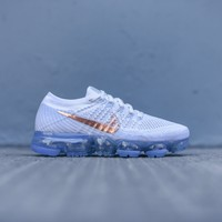 Nike Air VaporMax FK - White / Blue