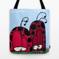 Unrequited Love Tote Bag by One Artsy Momma
