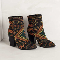 Anthropologie - Veda Mid-Boots