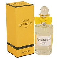 Quercus by Penhaligon's Cologne Spray (Unisex) 1.7 oz for Men