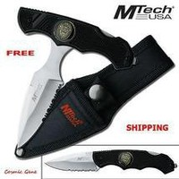 MTech Unique T  Hunting   Rescue Knife