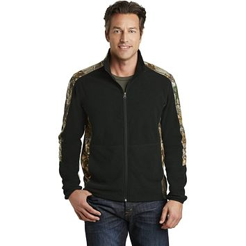 Port Authority Camo Jacket F230C1314
