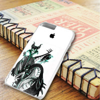 Malficent And Dragon iPhone 6 Plus | iPhone 6S Plus Case