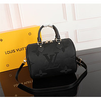 LV Louis Vuitton Empreinte LEATHER SPEEDY 30 HANDBAG SHOULDER BAG