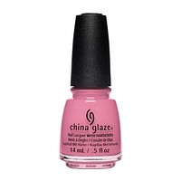 China Glaze - Belle Of A Baller 0.5 oz - #83977