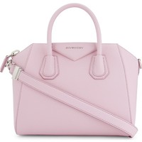 GIVENCHY - Antigona sugar leather tote | Selfridges.com