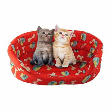 Dog Supplies Beds cushion Size L M Bed dog Bed House ET0060