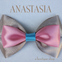anastasia hair bow