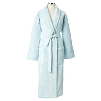 Supima Collection Bathrobe, Breeze, Bath Robes
