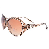 Louis Vuitton LV Women Fashion Popular Summer Sun Shades Eyeglasses Glasses Sunglasses-7